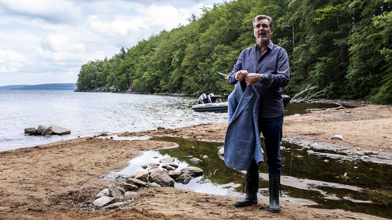 Acorn TV April 2021 Crime Programming Bäckström, Keeping Faith and Bloodlands main