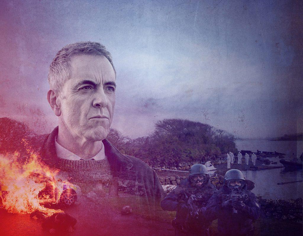 Gritty Irish Thriller Series Bloodlands Premiers on Acorn TV