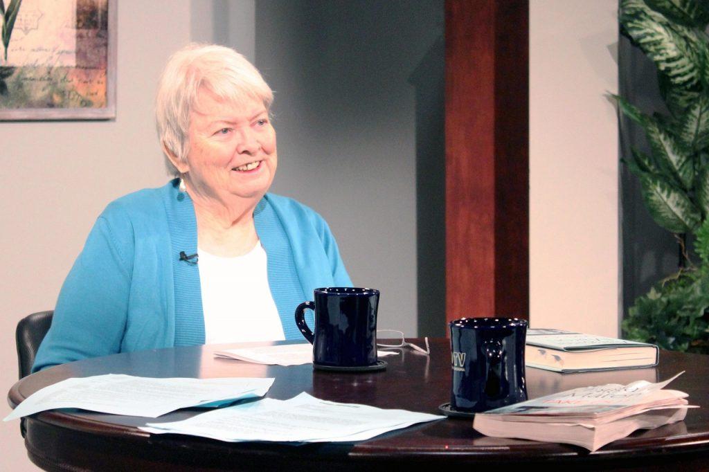 Prolific North Carolina-based Mystery Writer Margaret Maron Dies At 82