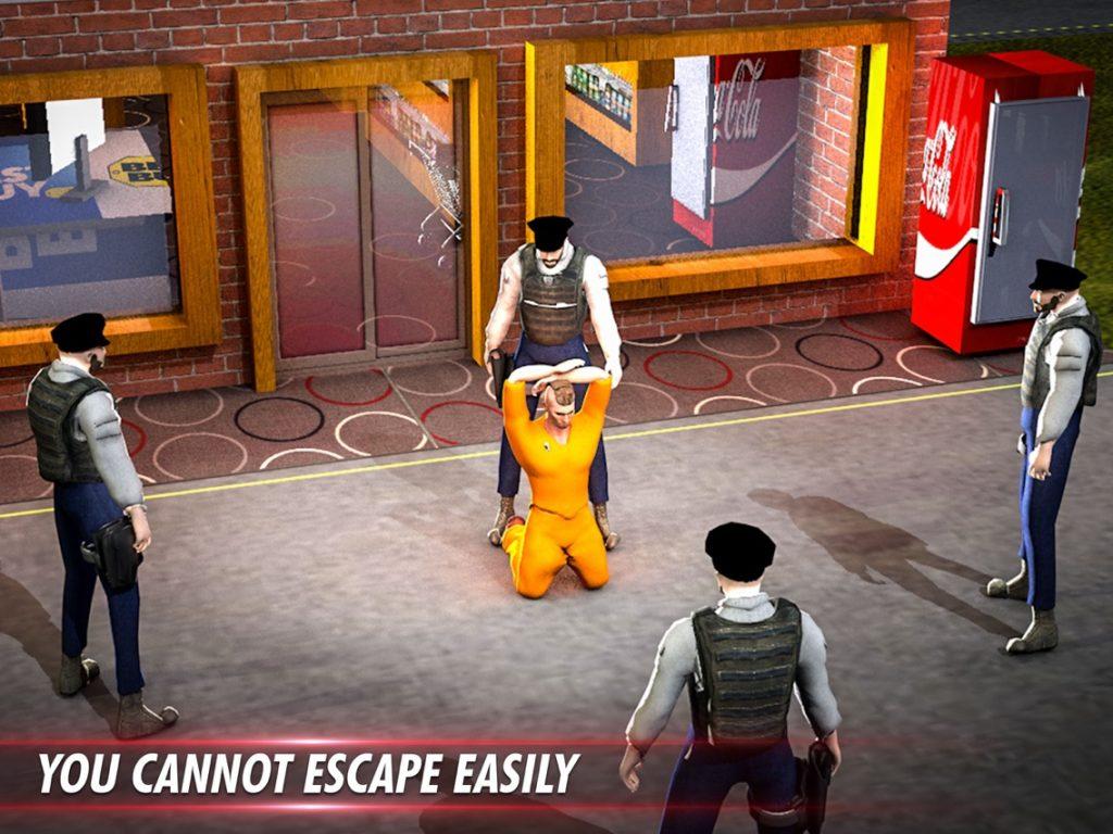 Best mafia games for iphone 2021 prisoner jail break chapters