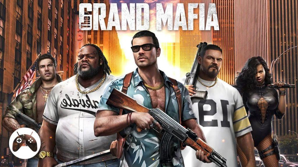 Best mafia games for iphone 2021 the grand mafia