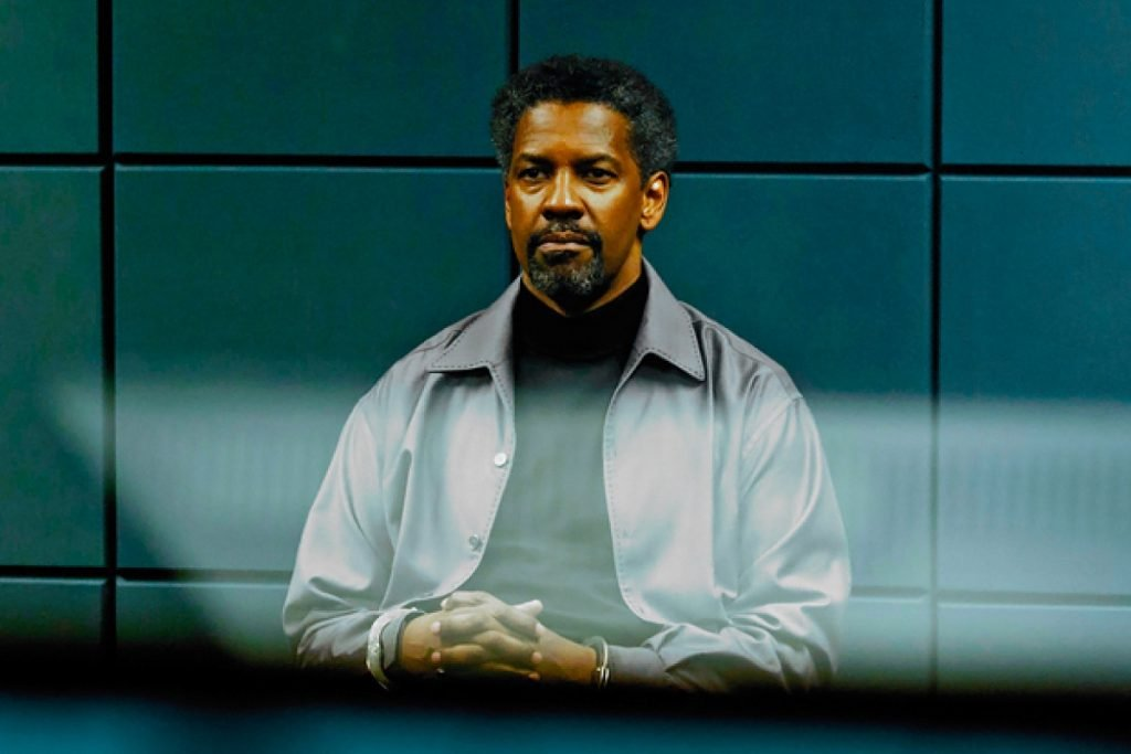 Best Crime, Mystery and Thriller Movies Coming to Netflix on September 2021 safe house