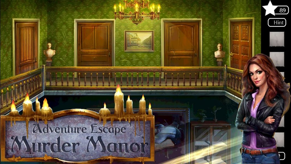 Best Murder Mystery Games Apps on iPhone And Android 2021 Edition Adventure Escape Murder Manor